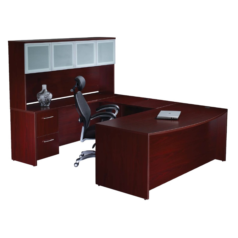 Maverick Series Desks fice Furniture by KB