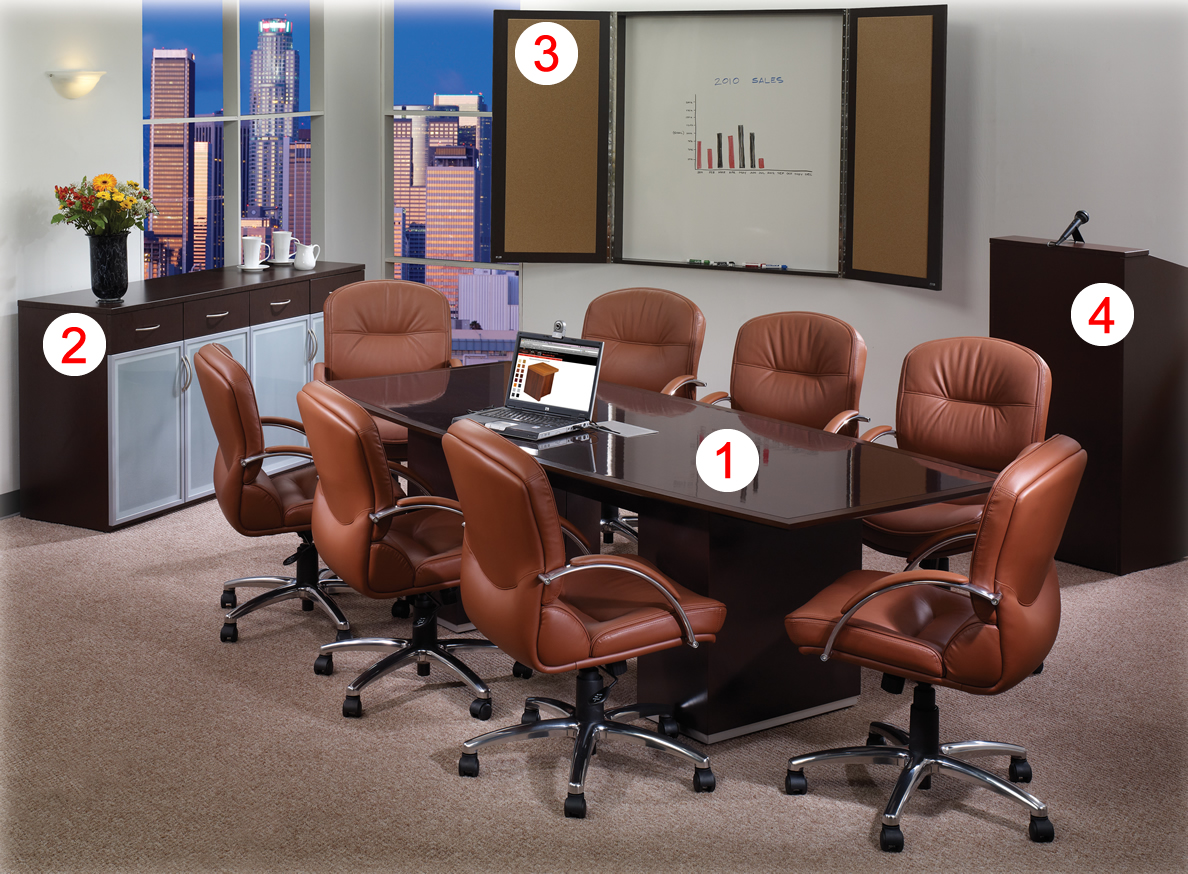 Conference Room Office Furniture By Kb